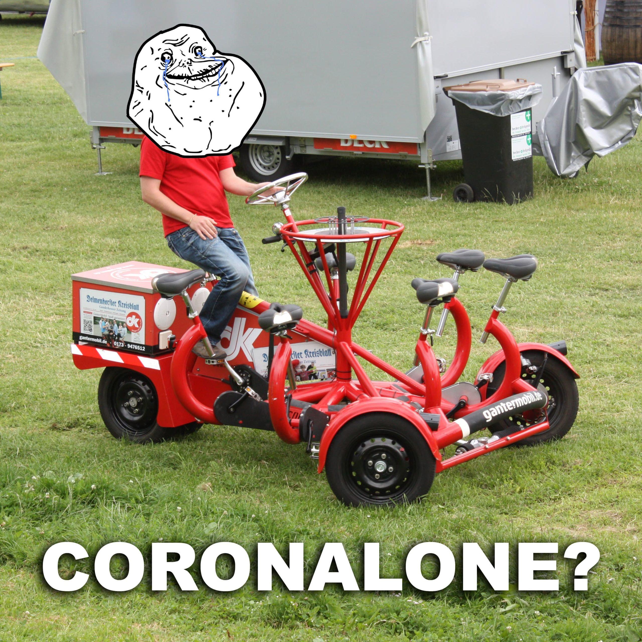 GanterMobil - Corona